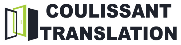 REPARATION DE COULLISSANT TRANSLATION
