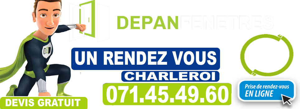 REPARATION DE CHASSIS CHARLEROI